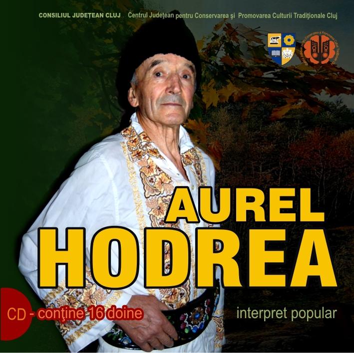 Aurel Hodrea