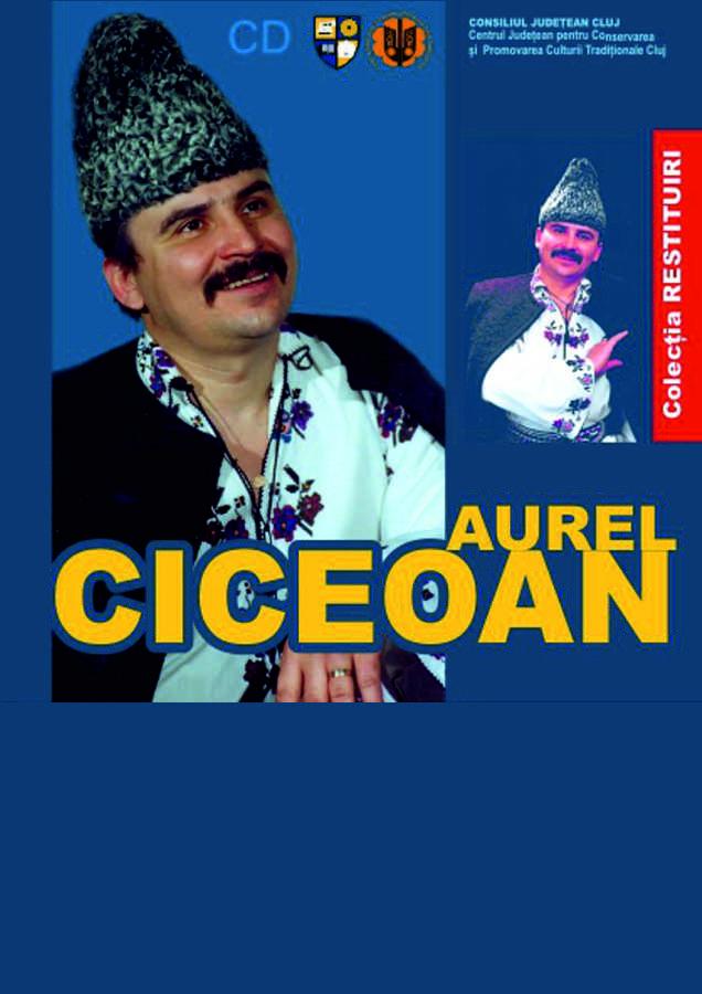 AUREL CICEOAN