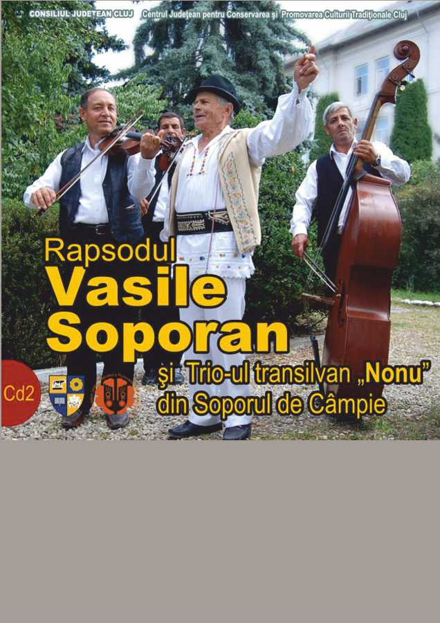 Vasile Soporan
