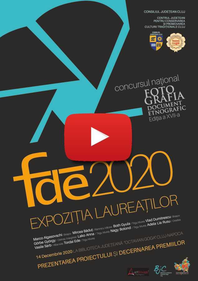 Expoziția Laureaților F-DE XVII